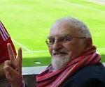 Stuart Shearer Newton OBE (1934 -2021)