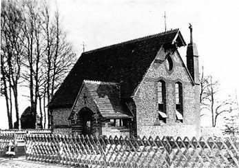Micheldever Station Schoolhouse