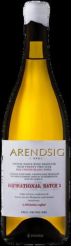 Arendsig Vineyard – Inspirational Chenin 2019