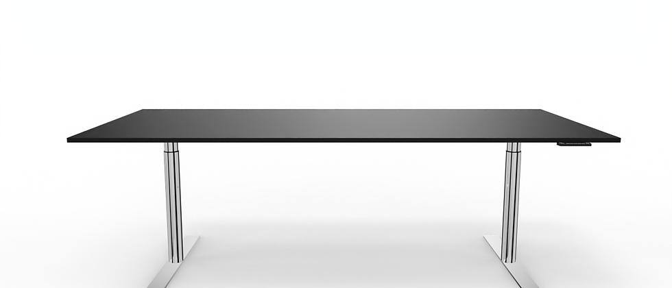 System 70CAD 180 x 80 cm Höhe 72-74 cm
