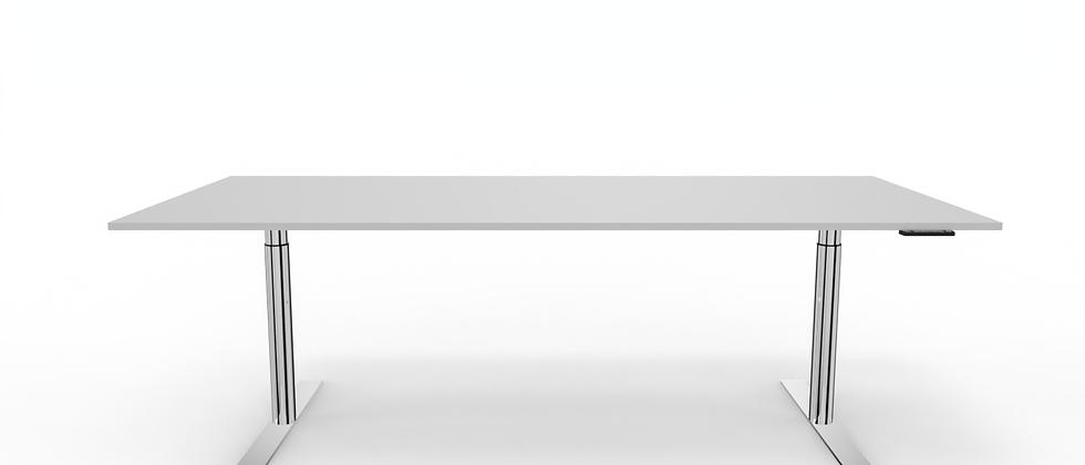 System 70CAD 200 x 90 cm Höhe 68-125 cm