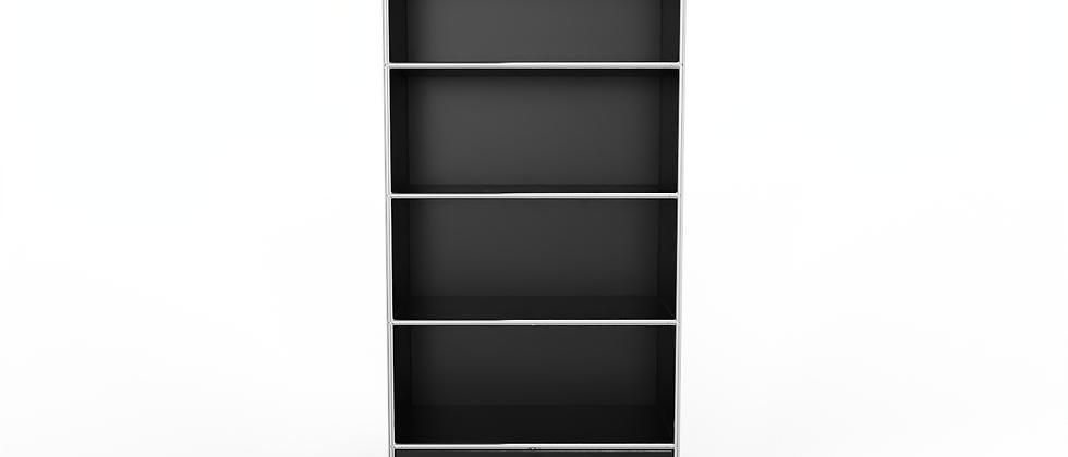 System 2020 Sideboard BHT 80/75 x 40/35 x 175 cm