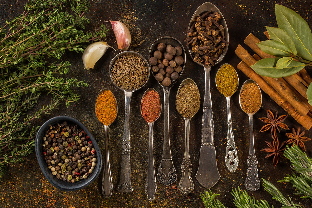 Superfoods for Healthy Digestion