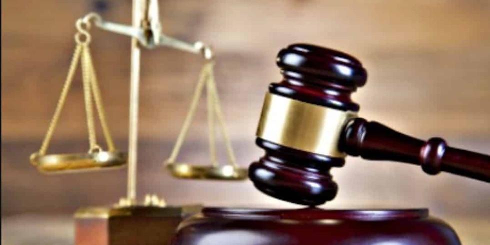 Legal Aid of North Carolina: Service Provider Criminal Record Expunction Seminar