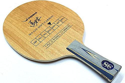 MA Lin Soft Carbon