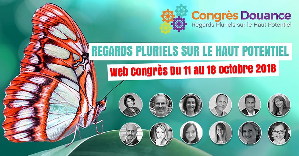 Congrès Douance