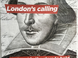 William Shakespeare, génie créatif et coach avant l'heure ?