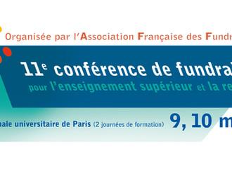Imprivoisez l'échec ! Atelier co-animé par Leadinov pour l'Association Française des Fundrai