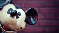 Stratégie Walt Disney