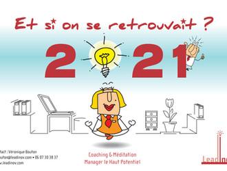 Mon voeu 2021 : Et si on se retrouvait ?