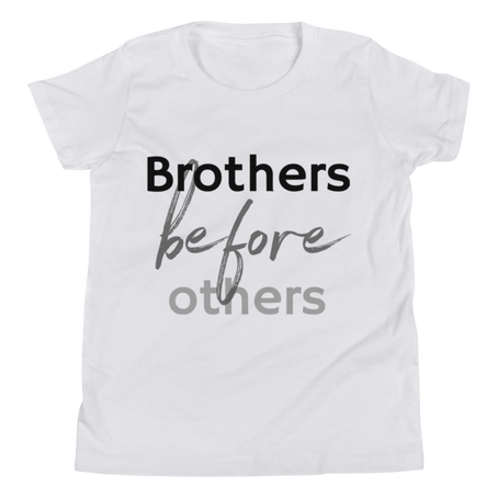 Bros before...uh...
