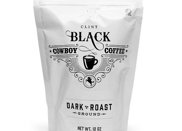 Dark Roast (Ground)