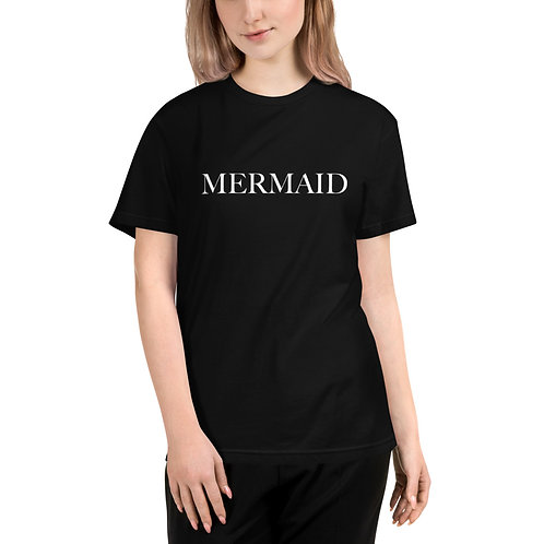 Mermaid Identity Sustainable T-Shirt