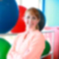 Colleen Bridges Parkinsons Training Shoo