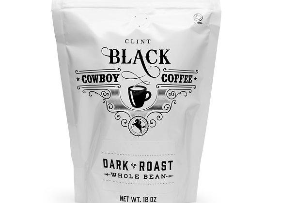 Dark Roast (Whole Bean)