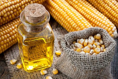 Corn oil in small bottle.jpg