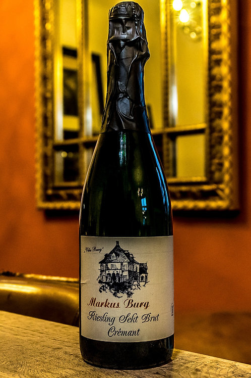 2011 RIESLING Brut Cremant