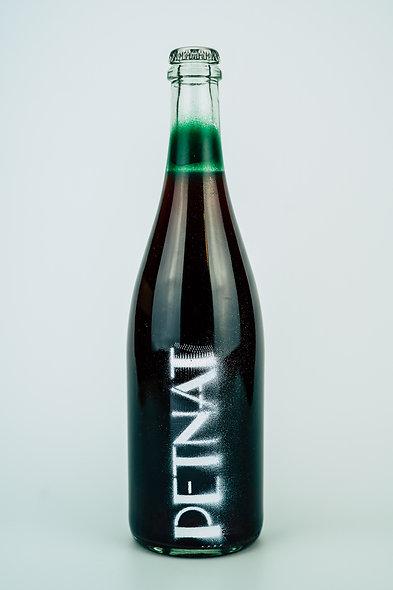 PETNAT Projekt - Pinot Noir