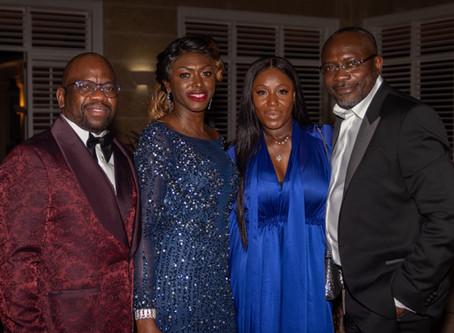 Glamorous Yetunde at Fifty: Cocktail & Gala