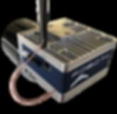 Robota Scantron LIDAR Payload