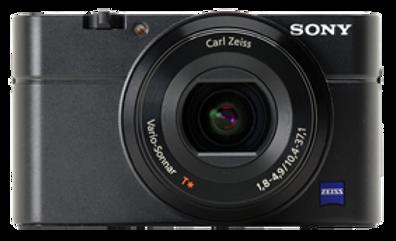 Sony Camera for Robota Eclipse Drone