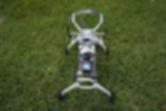 Robota Parafoil Drone
