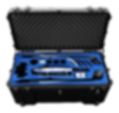 Robota Eclipse Drone Transport Case
