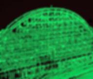 Robota Scantron LIDAR Structure