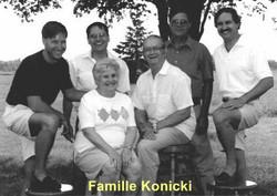 Famille Konicki - Copy