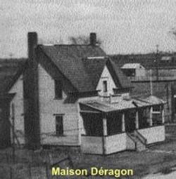 Maison Deragon Victoralbum