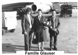 Famille Glauser