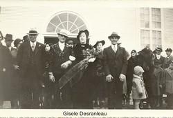 Gisele Desranleau photo 3