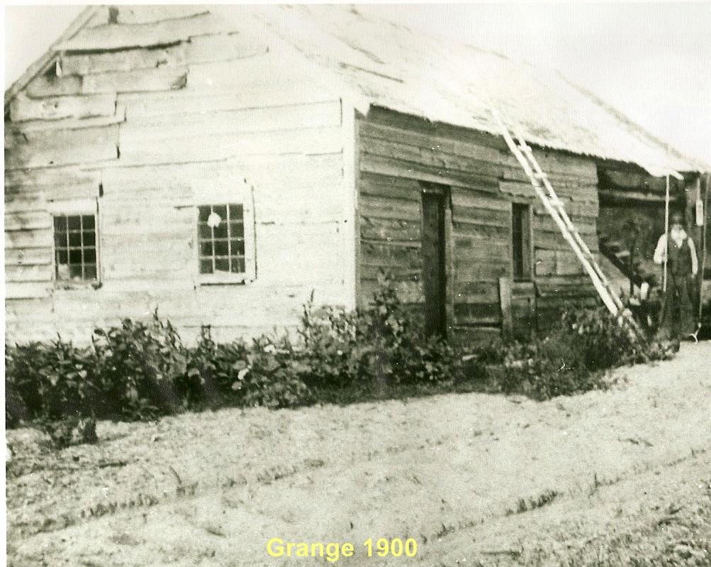 Grange 1900