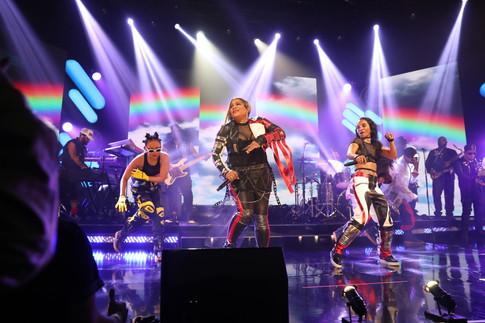 TLC in Concert