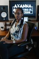 Ayanna Jacobs-El - Composer
