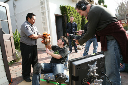 Jim Henson Company - The Muppet Pilot
