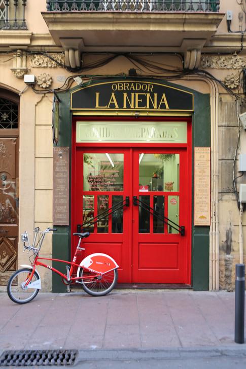 Barcelona Bakery