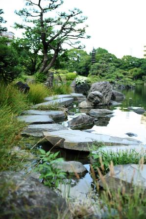 Tokyo Garden One
