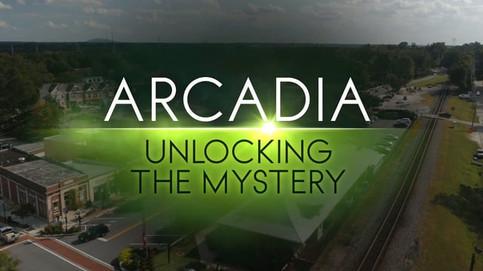 Arcadia - Unlocking The Mystery