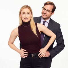Iliza Schlesinger Project - Universal Features
