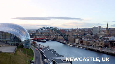 SGU Newcastle - Medical School in the UK