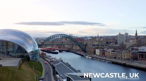 SGU Newcastle - Medical School in the UK