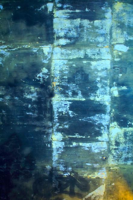 Tokyo Wall Remains