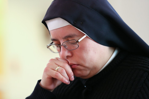 Hilton Foundation - Sister Servants of Mary