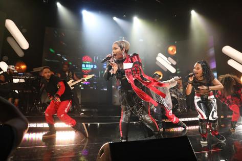 TLC in Concert 2018