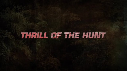 Hard Target - A Character Study