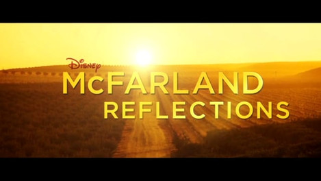 McFarland Reflections With Kevin Costner and Company