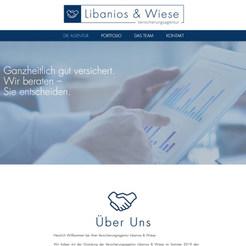 LIBANIOS & WIESE