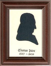 Thomas Paine Silhouette (sm)