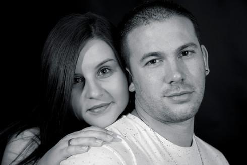 Elodie & Nuno